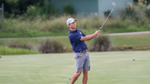 Georgia Southern: Men's Golf Takes Fifth at Shoal Creek Invitational