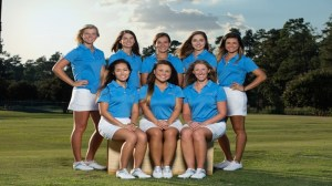 Augusta Women's Golf Earns Eighth To End Magnolia Invitational