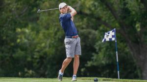 Georgia Southern: Men's Golf Takes Second at Fighting Irish Classic