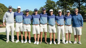 GS Athletics: Fisk Dominates, Men's Golf Wins Autotrader Collegiate Classic