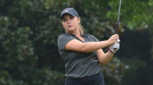 Women's Golf: Bulldogs' Final Round Washed Out