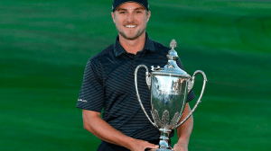 Rookie Austin Cook Captures RSM Classic By 4 Shots