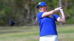 Georgia State Women's Golf: Panthers Finish 12th at Charleston Invitational