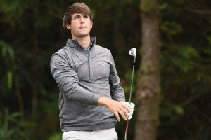 Ollie Schniederjans Has Sights Set on First PGA Tour Victory