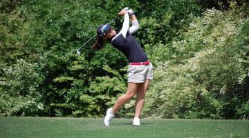 Final Results of Georgia PGA Junior Championship – The Club at Savannah Harbor