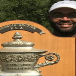 Martin Outduels Jones in Finals of Georgia PGA Match Play