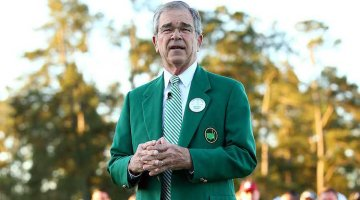 World Golf Hall of Fame to Induct Billy Payne Along with Four Others as the Class of 2019