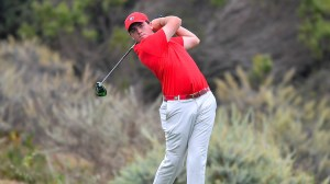 Ralston Invited To Play In All-America Golf Classic