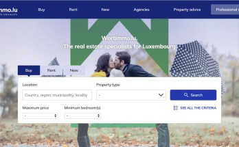 properties for sale in Luxembourg
