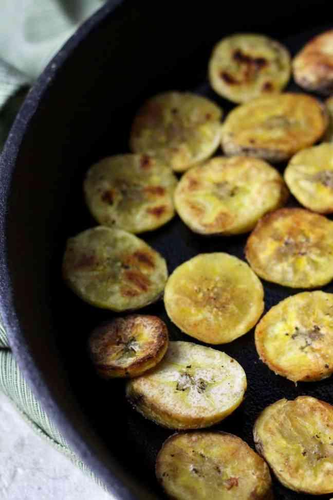 plantain recipes. Plantain chips