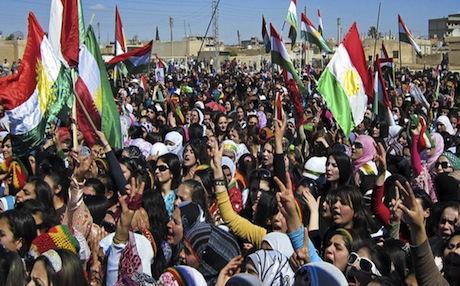 Москва и Вашингтон с тайно споразумение за кюрдите?