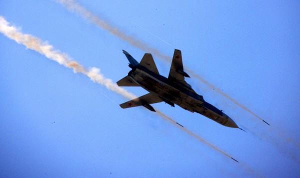 След четири месеца руската кампания в Сирия се оказва успешна за Москва