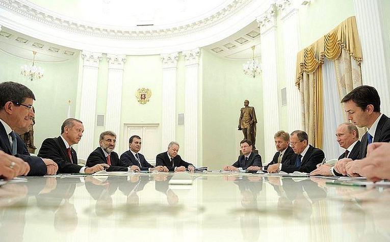 Икономическото напрежение между Русия и Турция ескалира