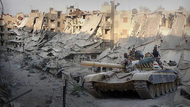 Специален анализ: Битката за Халеб започна