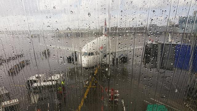 Наджим, който работеше на летището в Брюксел…