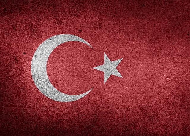 Ефектът Гюлен върху турската външна политика