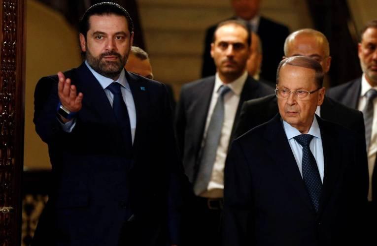 Ливан: Играта продължава