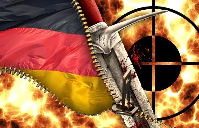 Анализ: От какво се страхува Германия