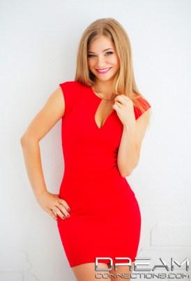 Anna (Ukrainian woman) - Dream Connections