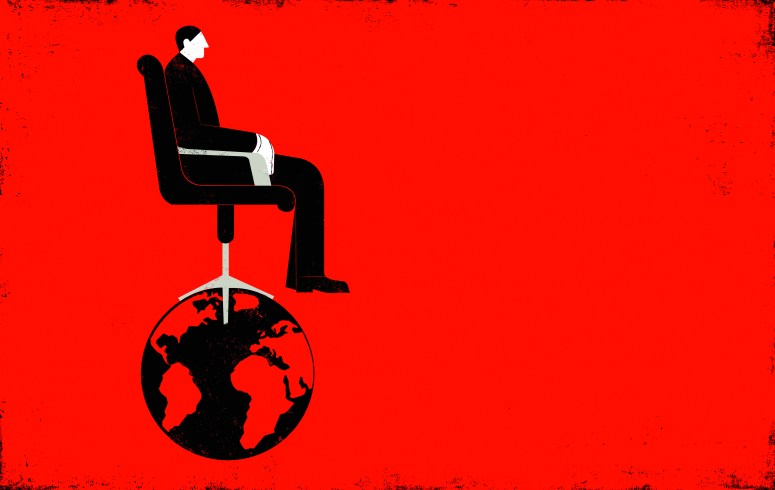 These 25 Companies Are More Powerful Than Many Countries – Foreign Policy