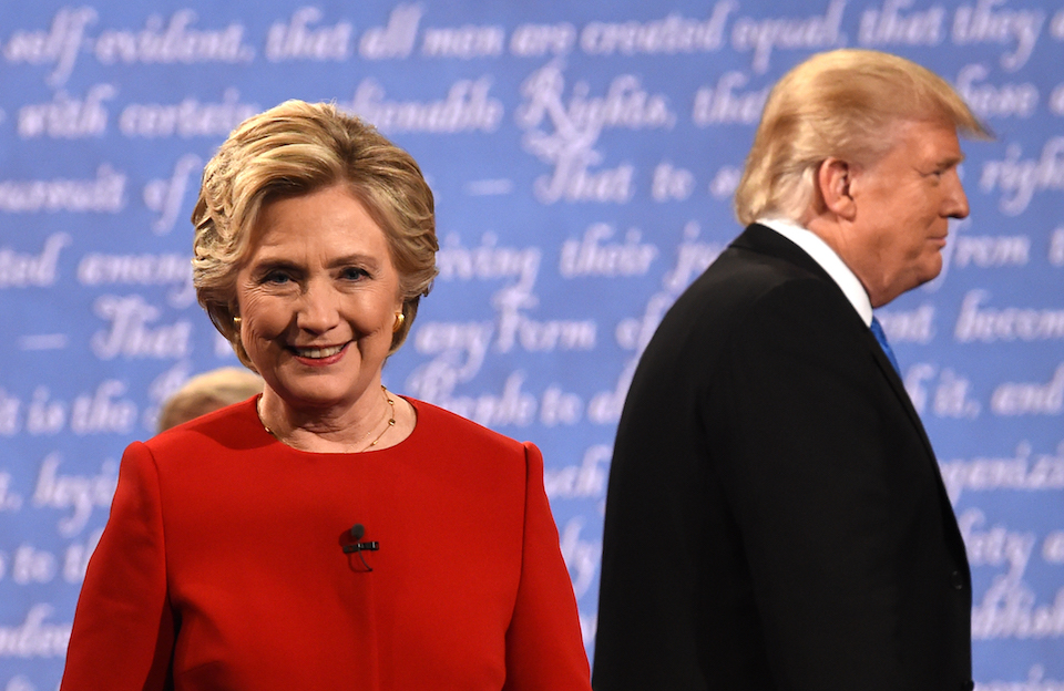 Why Chinese Elites Endorse Hillary Clinton – Foreign Policy