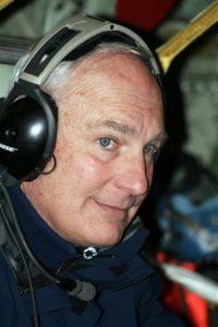Rear Admiral Christopher C. Colvin © AP