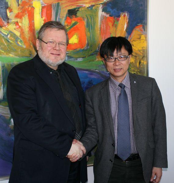 Skarphéðinsson and Yang. (c) Iceland MFA