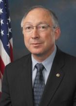 Secretary of the Interior Ken Salazar. © DoI.