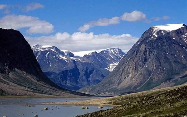 pangnitung fjord