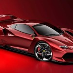 Check Out These 5 Breathtaking Ferrari Concepts Page 5 Of 5 Foreign Policy