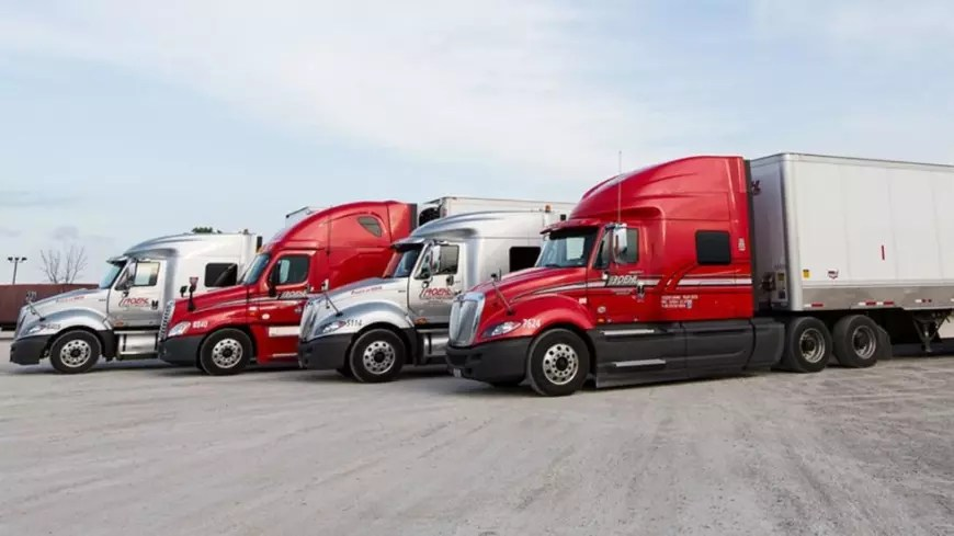 Roehl Transport Training