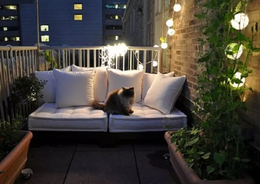 9 Creative Apartment Patio Ideas on a Budget - Foreign policy on Apartment Backyard Patio Ideas id=97945