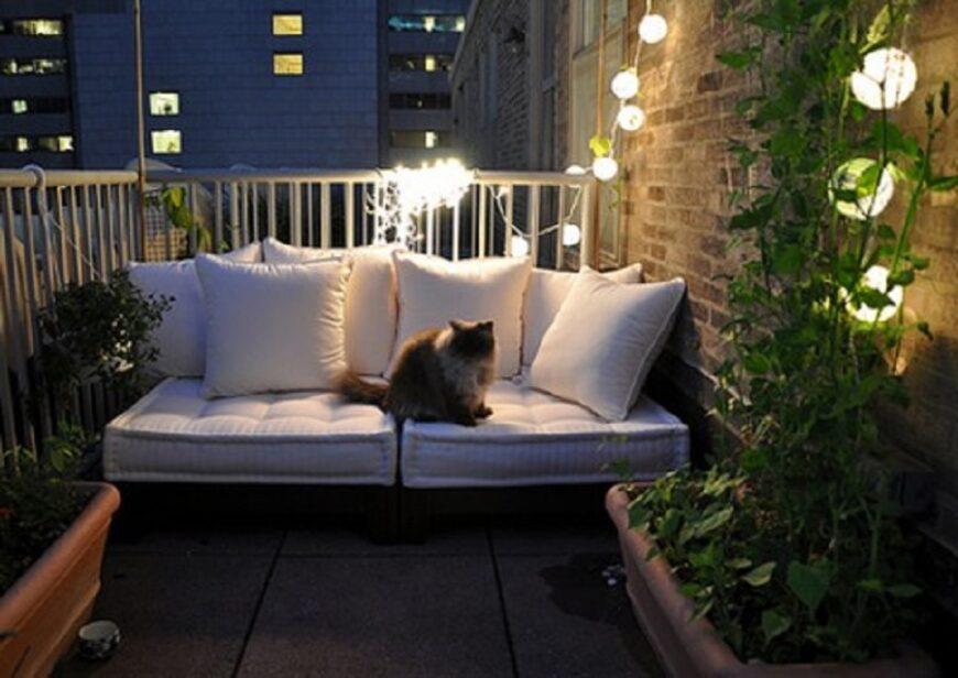 9 Creative Apartment Patio Ideas on a Budget - Foreign policy on Apartment Backyard Patio Ideas  id=97945