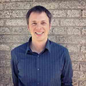 Dr Patrick Müller