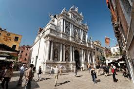 St. Maria del Giglio