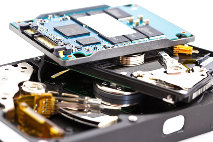 Why SSD Drives Destroy Court Evidence, and What Can Be Done