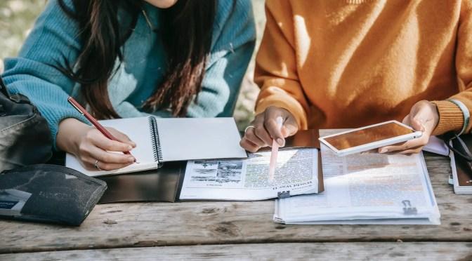 Individual Characteristics of Handwriting