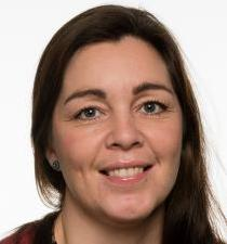 Christina Carøe Ejlskov Pedersen