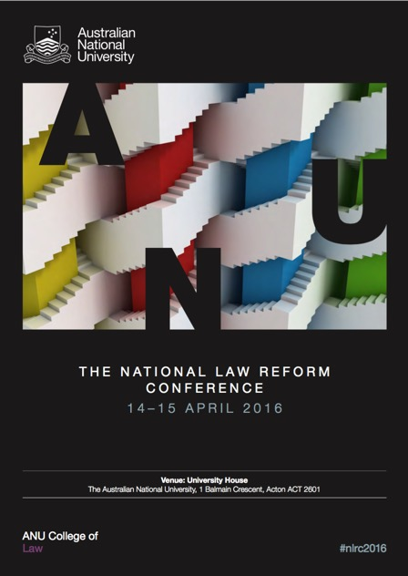 cover of conference book with link to pdf