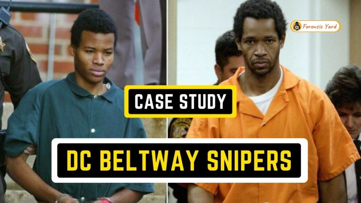 DC Beltway Snipers Case Study Forensic Yard (1)