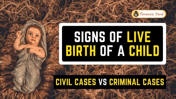 Signs of Live Birth of a Child Forensic Yard (13)