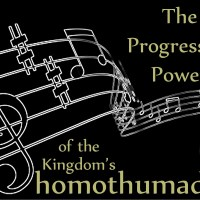 The Powerful Progression of the Kingdom's Homothumadon!