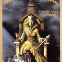 What I'm Currently (re) Reading!  The Harlot Church System