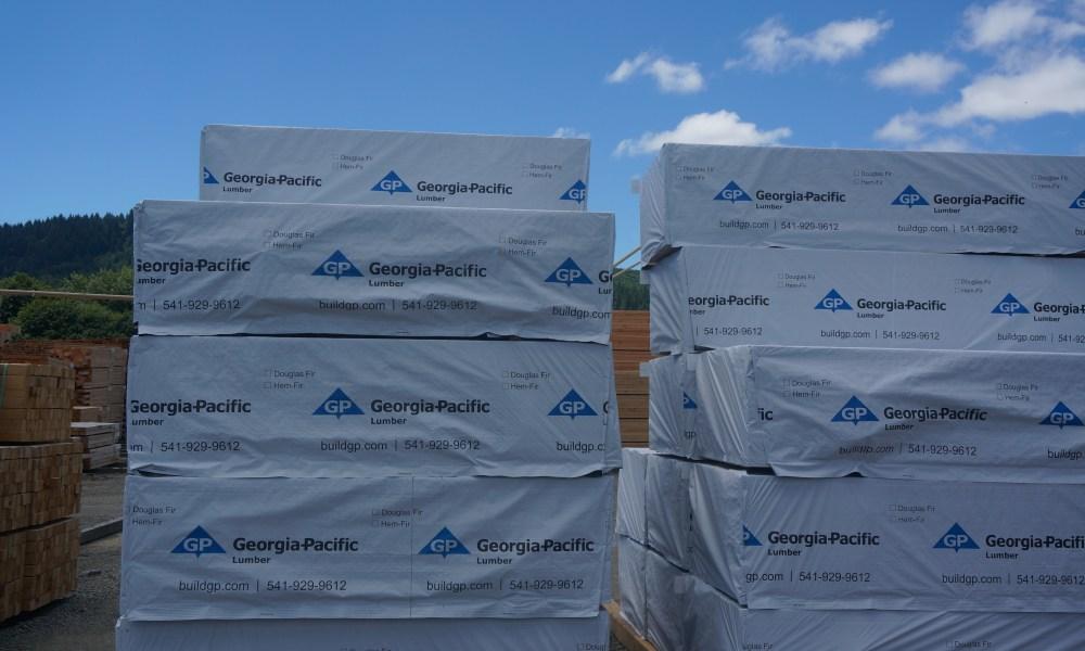 Georgia-Pacific to expand Palatka mill, add 80 jobs