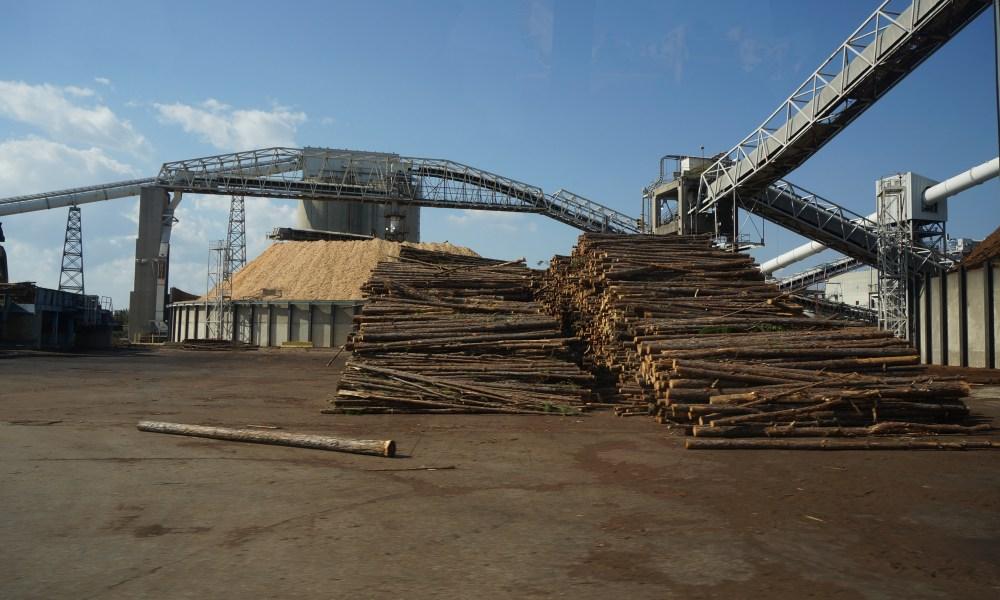 Mondi postpones paper machine investment at Steti mill