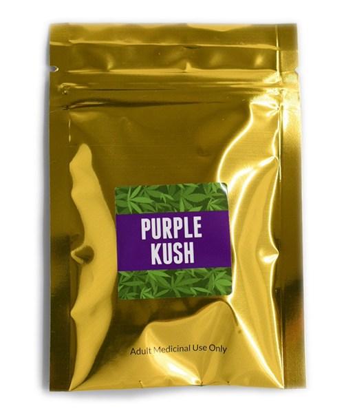 forestcitygreen.com Purple Kush Green Gold Shatter