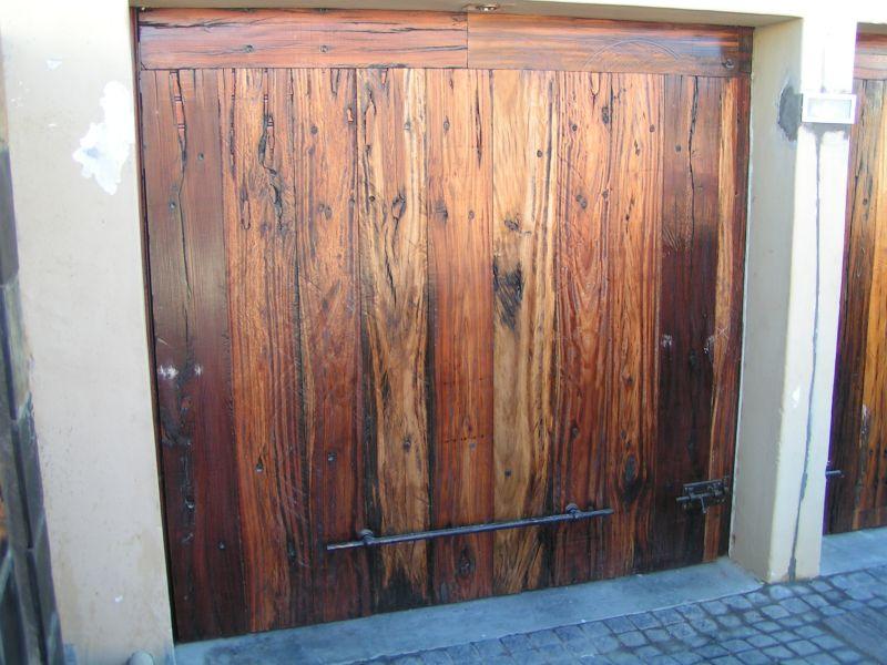 Doors Forest Creations