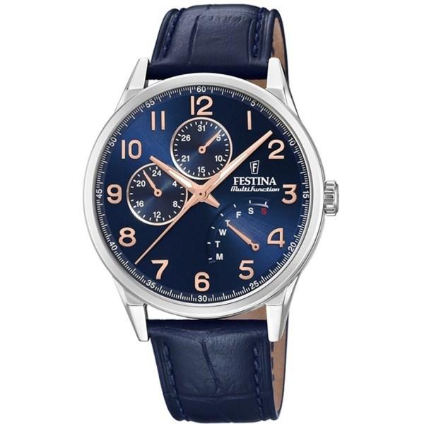 Ανδρικό Ρολόι Festina F20278 b 1