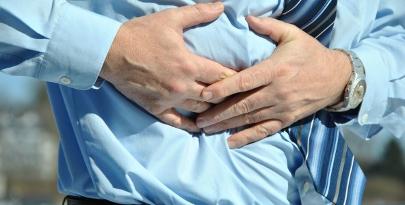 Hernia Mesh Devices Complications