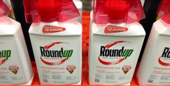 Cases Against Roundup The Tip Of The Iceberg?